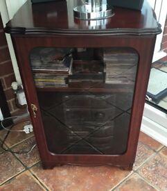 Rossmore cabinet