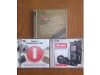 X3 Cds, Radio one, NME