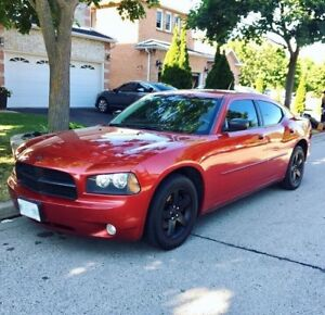 2008 Dodge Charger Ajax