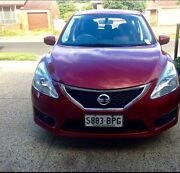 Nissan Pulsar Adelaide CBD Adelaide City Preview