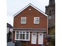 2 bedroom flat in Castle Donnington, Castle Donnington, DE74 (2 bed)