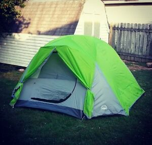 4 Person Tent - NO FLY