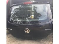 VAUXHALL CORSA D, TAILGATE, FOR SALE
