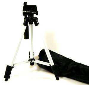 COMPACT-VIDEO-TRIPOD-W-TRAVEL-CASE