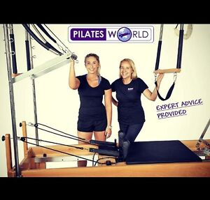 PILATES WORLD -best rang of pilates equipment in Australia Upper Coomera Gold Coast North Preview
