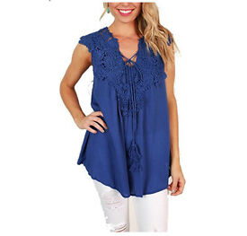 Floaty top size small can be maternity top