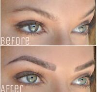 MICROBLADING IN WEST ISLAND