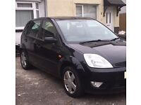 Ford Fiesta 1.4 , 35k from new