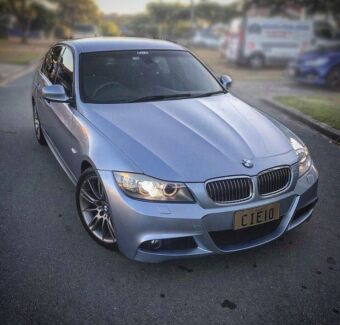 BMW 320i M sport Redcliffe Redcliffe Area Preview