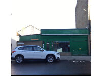 Coffee shop for rent in broughty ferry