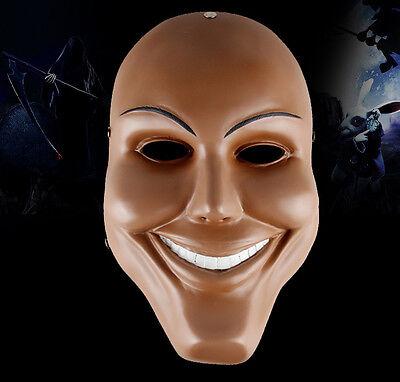 The Purge Horror Halloween Wrestling Wand Maske Masken Kostüm Sammlung Cosplay ()