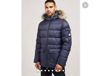 Branded coats