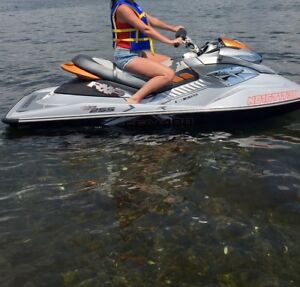 2009 seadoo Rxp-x 255hp supercharged
