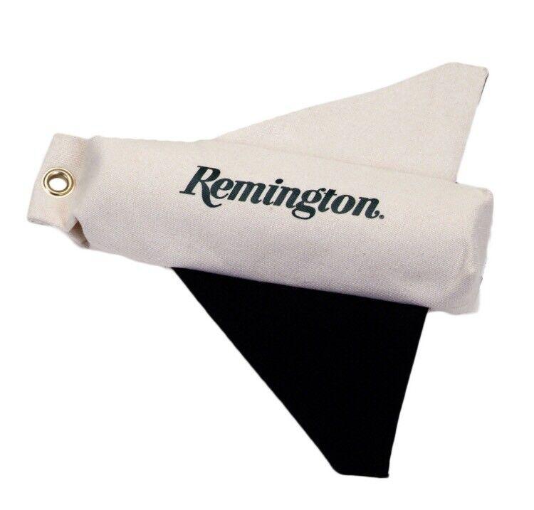 "Remington Bird Dog Training Winged Retriever ~ 12"" Canvas Field Training Device"