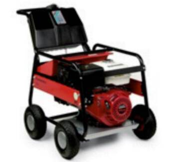 High Pressure Cleaner - Sirio Benz HS 2670 PETROL Brendale Pine Rivers Area Preview