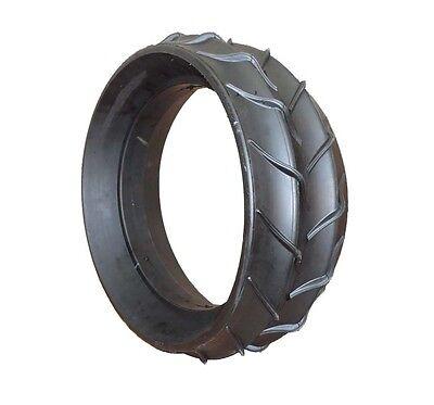 New 7-18 Allis Chalmers 333 Planter Dual Rib Traction Press Wheel Tire 7x18