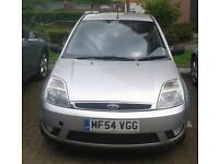 Ford Fiesta Flame for sale
