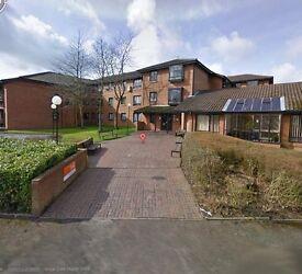 45 Ferrier Close, Bentley Street, Blackburn, Lancashire, BB1 1LN