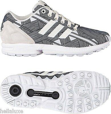 Adidas ZX FLUX TORSION MEXKUMEREX Running 700 Boost gym Energy Shoe~Women sz 7.5