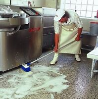 Restaurant Cleaners Wanted -STRONG GUYS-