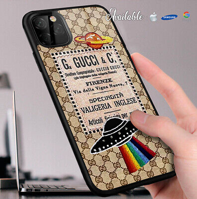 New Case For iPhone 6 X XR XS Guccy01rCases 11 Pro Max Samsung Galaxy S10uvo