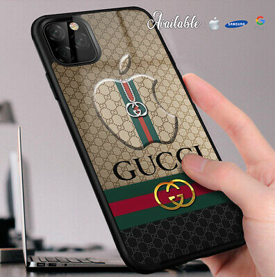 New Case For iPhone 6 X XR XS Guccy01rCases 11 Pro Max Samsung Galaxy S10aple