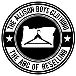 Allison Boys Clothing