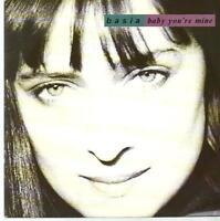 Basia : Baby You're Mine / Masquerade - Vinile 45 Giri / 7, - 1990 -  - ebay.it