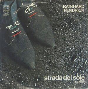 Rainhard Fendrich Strada del sole - Graz, Österreich - Käufer haben das Recht die Ware nach 15 Tagen zurück senden wen die Ware den angaben nicht entspricht - Graz, Österreich