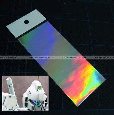 2pcs For Gundam Modify MG PG HG Gundam Multi-Purpose Sticker