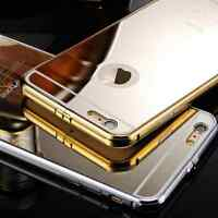 iphone 6+ gold case