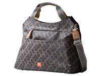 Pacapod Charcoal Changing Bag (Black/Charcoal) - £40 ONO