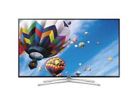 NEW SAMSUNG 40 SMART 3D LED QUAD CORE PROCESSOR VOICE CONTROL 1080P FULL HD FREEVIEW HD