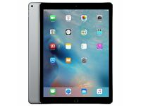 "APPLE 12.9"" iPad Pro - 128 GB, Space Grey Product code: 128918"