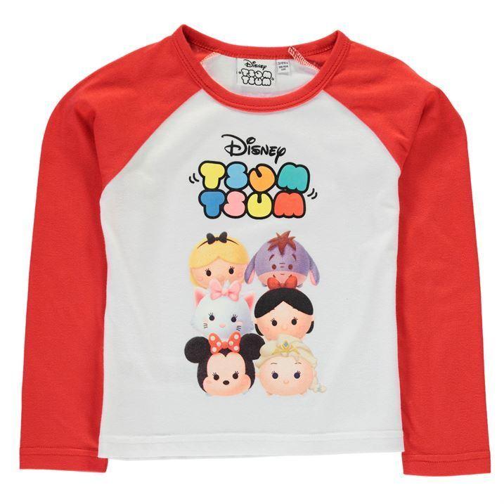 T-shirt TSUM TSUM