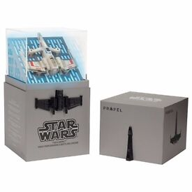 Star Wars Drone | Collector's Edition | T-65 X-Wing Starfighter | Perfect Christmas Gift | Delivery