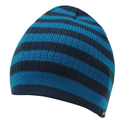 c6f3a880919 Adult Unisex ONEILL BEANIE SKI HAT One Size Blues RRP 14.99 BRAND NEW