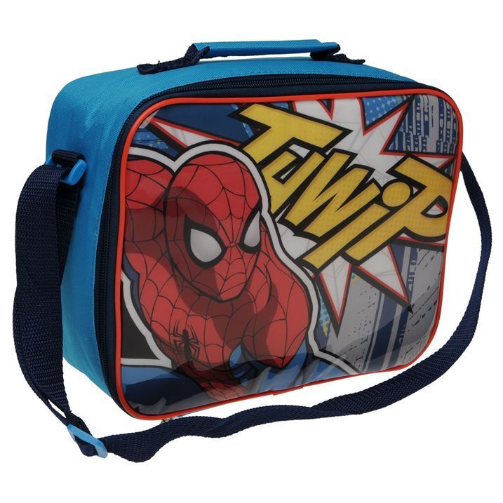Sac à gouter SPIDERMAN