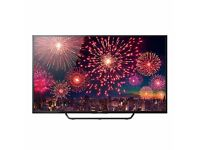 """£550 55"""" Sony Bravia KD55X8005 4K Ultra HD LED Android TV Built in Youview and Netflix"""