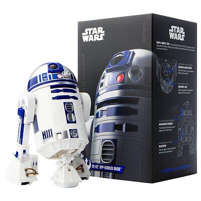 Sphero R2-D2 App-Enabled Droid Robot Toy Gadget