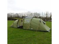 Gelert Quest 8 man Tent brand new in box (still sealed) - pictures are off the web