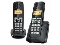 Digital Cordless Telephone with Answering Machine,