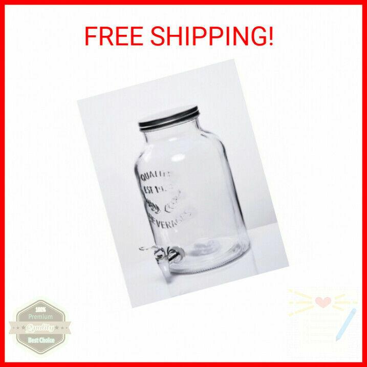 Better Homes & Gardens 2-Gallon Beverage Dispenser