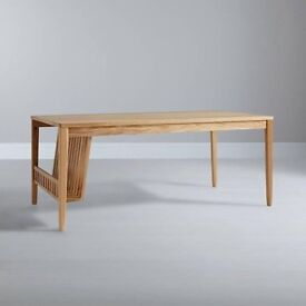 Coffee Table - Ercol for John Lewis (New & still boxed)