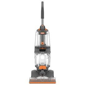 VAX W85-PP-T Dual Power Pro Carpet Washer, 1200 W with accessories