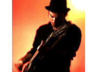 lead electric guitarist with BVs available for rock/punk/folk original band