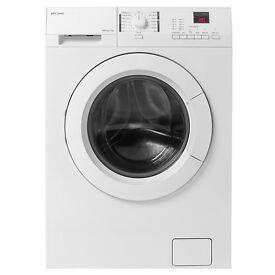 John Lewis JLWM1412 Washing Machine, still under warranty