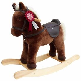 Rocking Horse John Lewis(Brand New Boxed Un-opened)