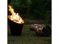 Fire Pot - Morso - Unwanted Gift