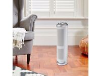 Barely Used Bionaire BAP1700 Air Purifier for sale
